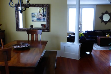 Luxury Condo in Friday Harbor - 公寓