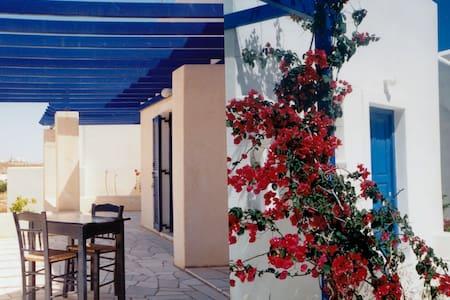 Studio Nr.3 Paros, Agia Irini Bay