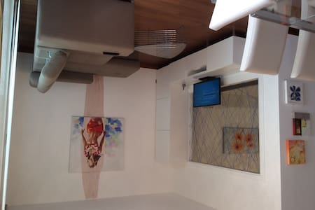 Appartamento aPortoPiccolo Sistiana - Wohnung