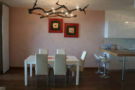 Apartament in PortoPiccolo,Sistiana - Apartment