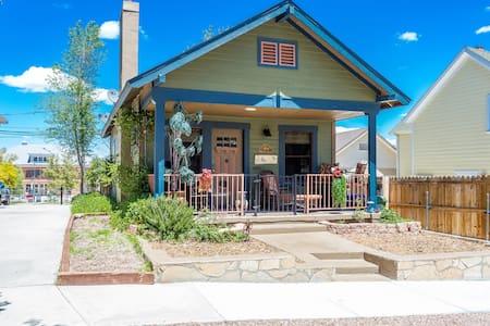 316 Union St. - Prescott - Casa
