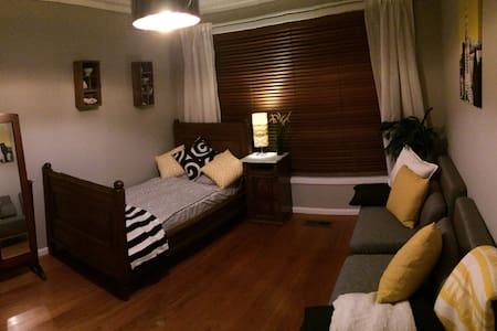 Lovely Bedroom in Altona - Seaholme