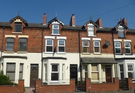 Town House Rental in Belfast