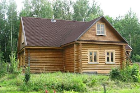 Усадьба в деревне Редькино - Haus