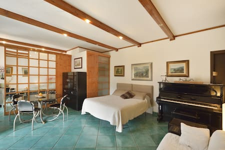 Casetta Verde - Forio - 公寓