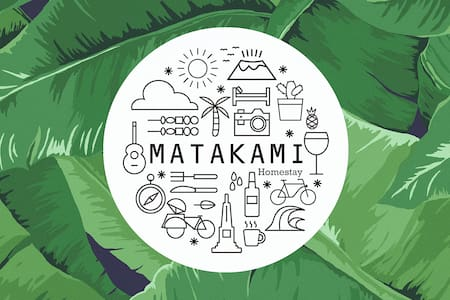 Matakami Explore the heart and soul of Yogyakarta  We believe that the best way to experience Yogyakarta is by living like the locals. That's why we are offering you our home 'Matakami'.