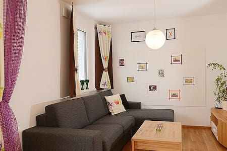 Apartment Altenmarkt - new and stylish :-) - Appartamento