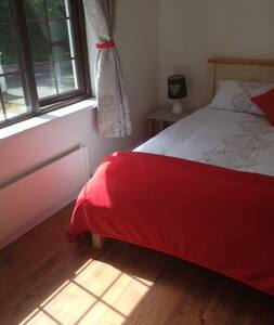Room type: Private room Bed type: Real Bed Property type: Bungalow Accommodates: 2 Bedrooms: 1 Bathrooms: 1