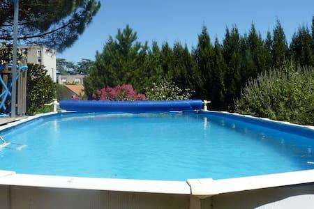 gite annonay - Annonay - Villa