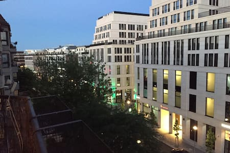 Bright and spacious room in Mitte, Potsdamer Platz - Berlin - Apartment