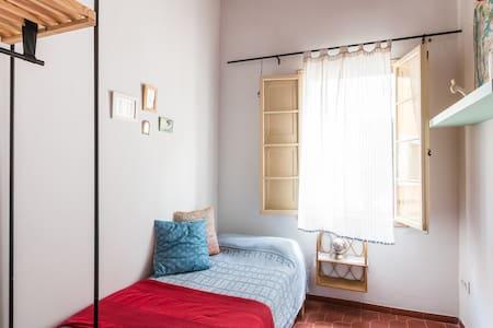 Habitación individual casco antiguo - Ciutadella de Menorca - Wikt i opierunek