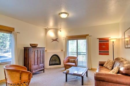 Inn at Taos Valley #8 - Taos - Wohnung