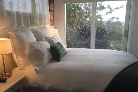 'Fumina Loft Cottage' - Maison