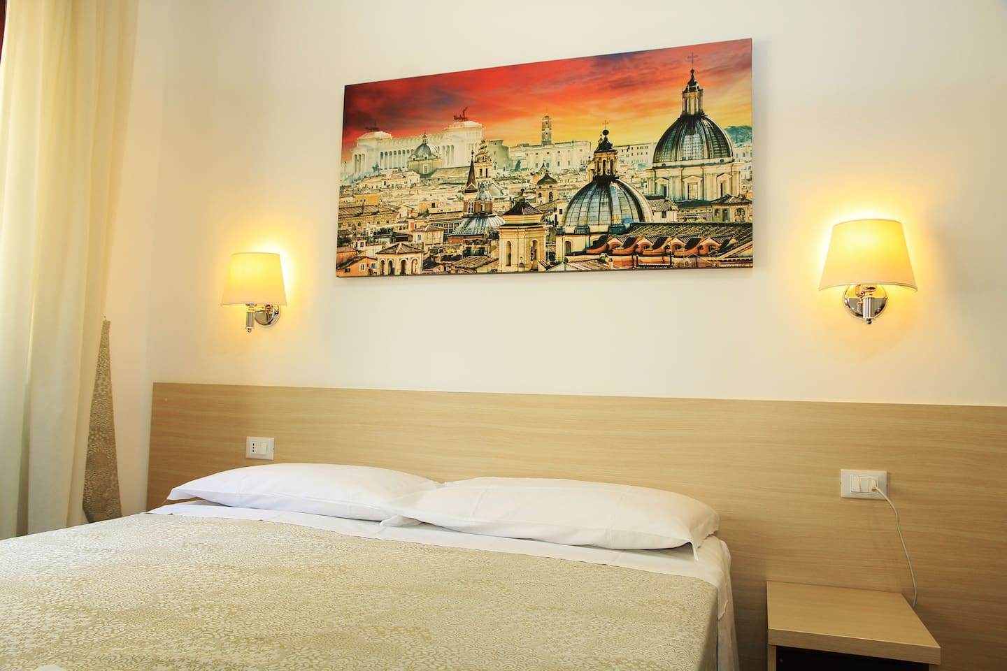 The room at the Vatican - BB