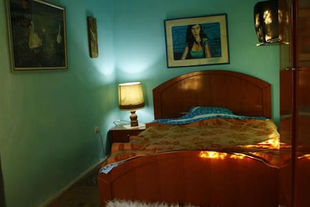 Doubleroom in Korca,private,At Home - Korca