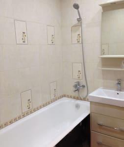 2-комнатная квартира Апрелевка - Андреевка
