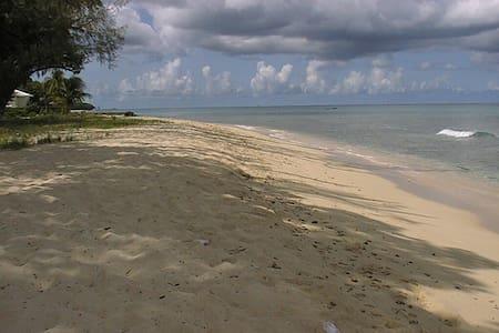Platinum Coast Apartments, Barbados - Huoneisto