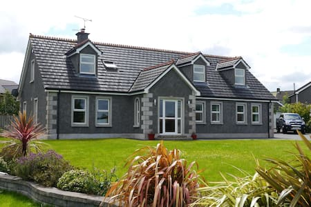 Knowe Na Mara - Bed & Breakfast