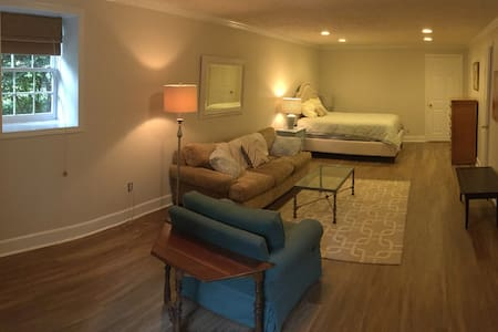 Private Apartment in Smyrna-Vinings - Smyrna - Apartment