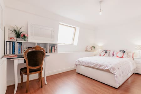 Large Affordable Room in London - Thornton Heath - Appartement