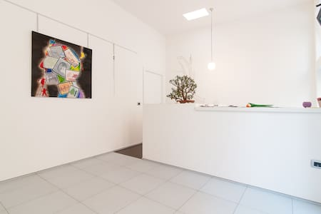 Confortable apartment in the very city centre - Brindisi