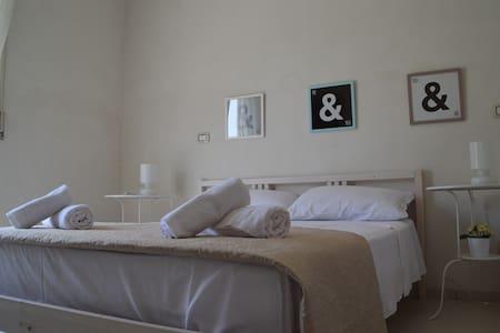 La via di Casa (San Leone) - Apartment