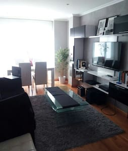 Duplex para compartir en Foz - Foz - Condominium