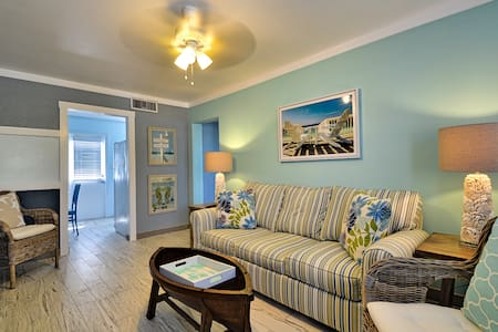 Clearwater Beach Suites 202