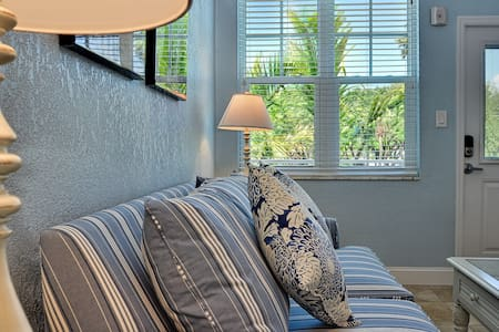 Clearwater Beach Suites 203