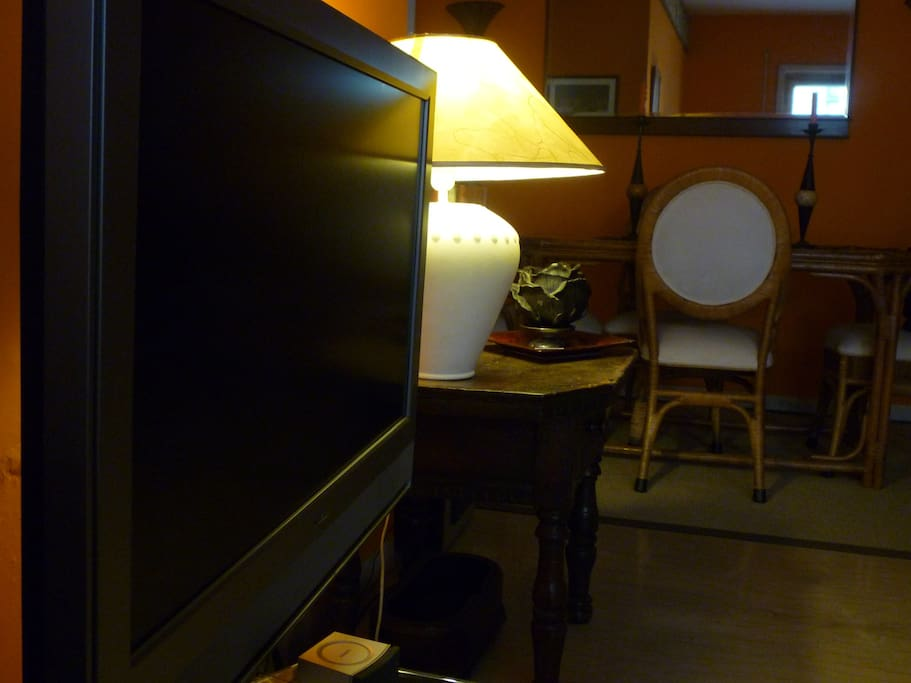 salone/ living room