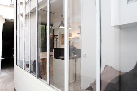 Studette cosy Marais - Paris - Apartment