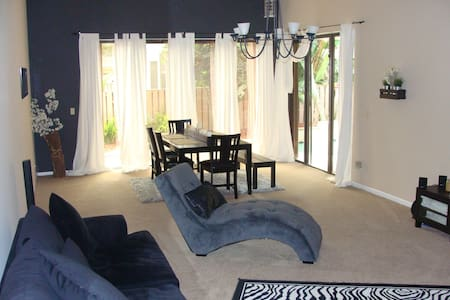 Tranquil Pool home near Sawgrass Mills Mall - Plantation - House