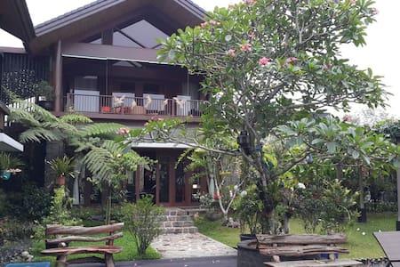Mountain View Residence - Ciawi - Villa