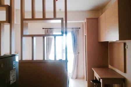 Cozy Studio Puri Park Residence