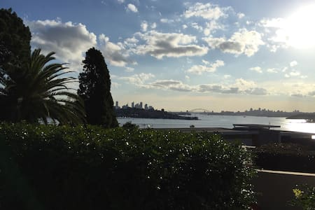 Welcome to Sea View, Rosebay