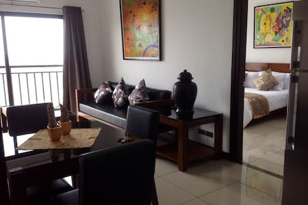 Horizon Tower One 1BDRM - Angeles - Apartment