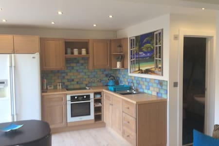 Luxury bungalow - dog friendly - Watford - Bungalow