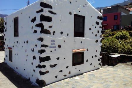 Casa Rural en El Hierro (Frontera). - Frontera - House