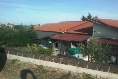 LITTLE COUNTRY HOUSE IN ATRI