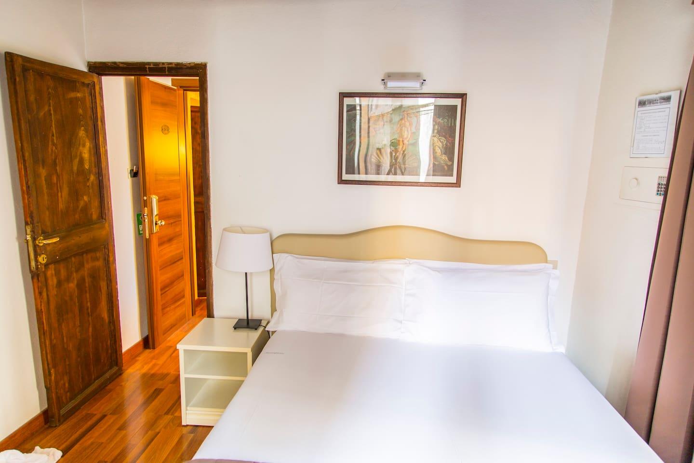 Residence Navonapt- Apartment x2