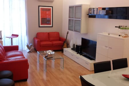 Appartamento moderno in centro. - Apartment