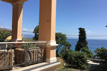 Villa Peppina Apartment - Lovran - Flat
