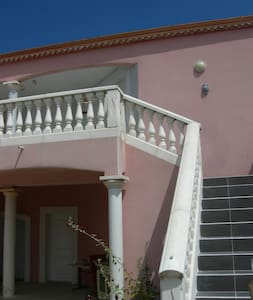 Wonderfull Villa