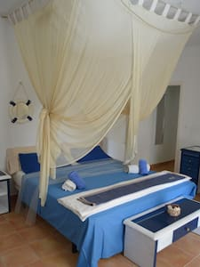 IBIZA LOVELY ROOMS in VILLA (SUITE) - Cala Llonga
