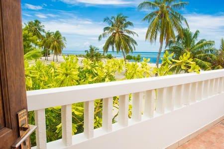 Faza View Inn - Maafushi - Gästehaus