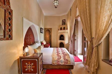 Riad Fleur d'Orient - Dar Rachida - Castle