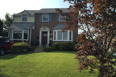 Suburban home for Papal Visit - Havertown - House