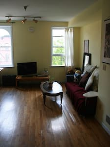 Beautiful Room in Downtown Hoboken