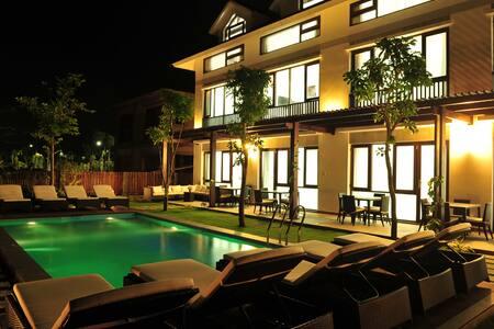 Kosmos Phu Quoc villa/Sunset Sanato - Phu Quoc - Vila
