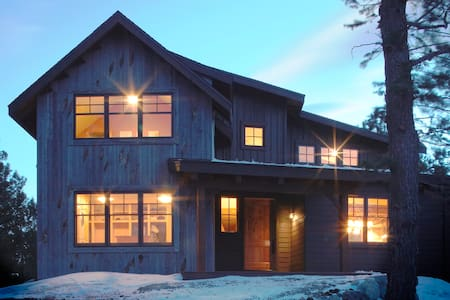 Luxury Custom Home next to RMNP - Casa
